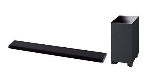 パナソニック 3.1ch シアターバー 4Kパススルー対応 Bluetooth対応 ブラック SC-HTB690-K