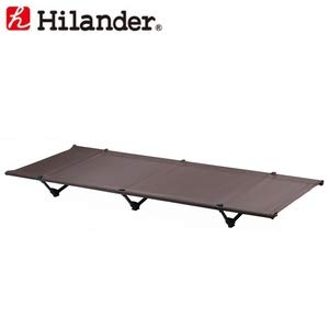 Hilander(ハイランダー) 軽量アルミローコット