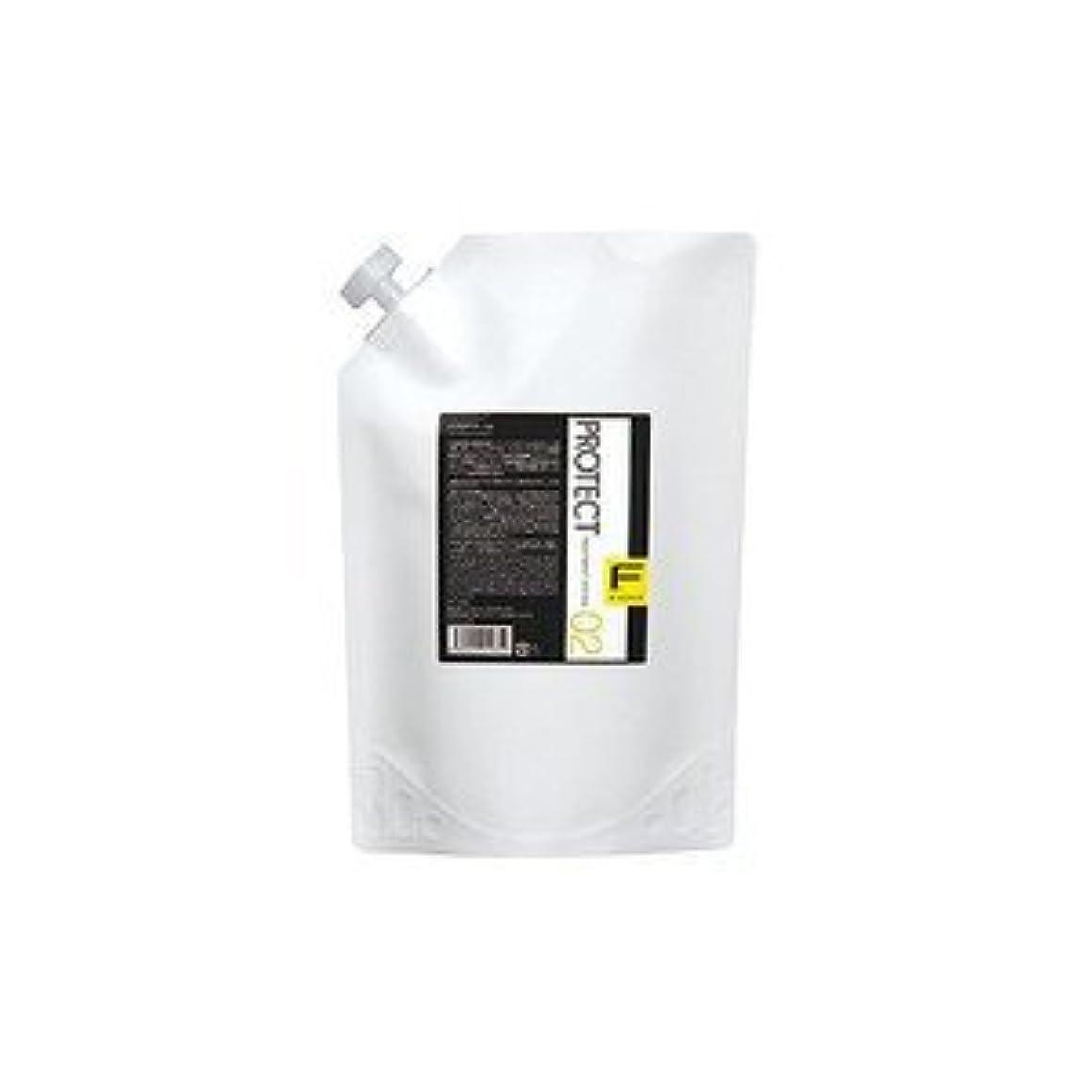 人工壁紙建設FIOLE フィヨーレ Fプロテクト02 トリートメントシステム 1500ml (業務用) 【国内正規品】