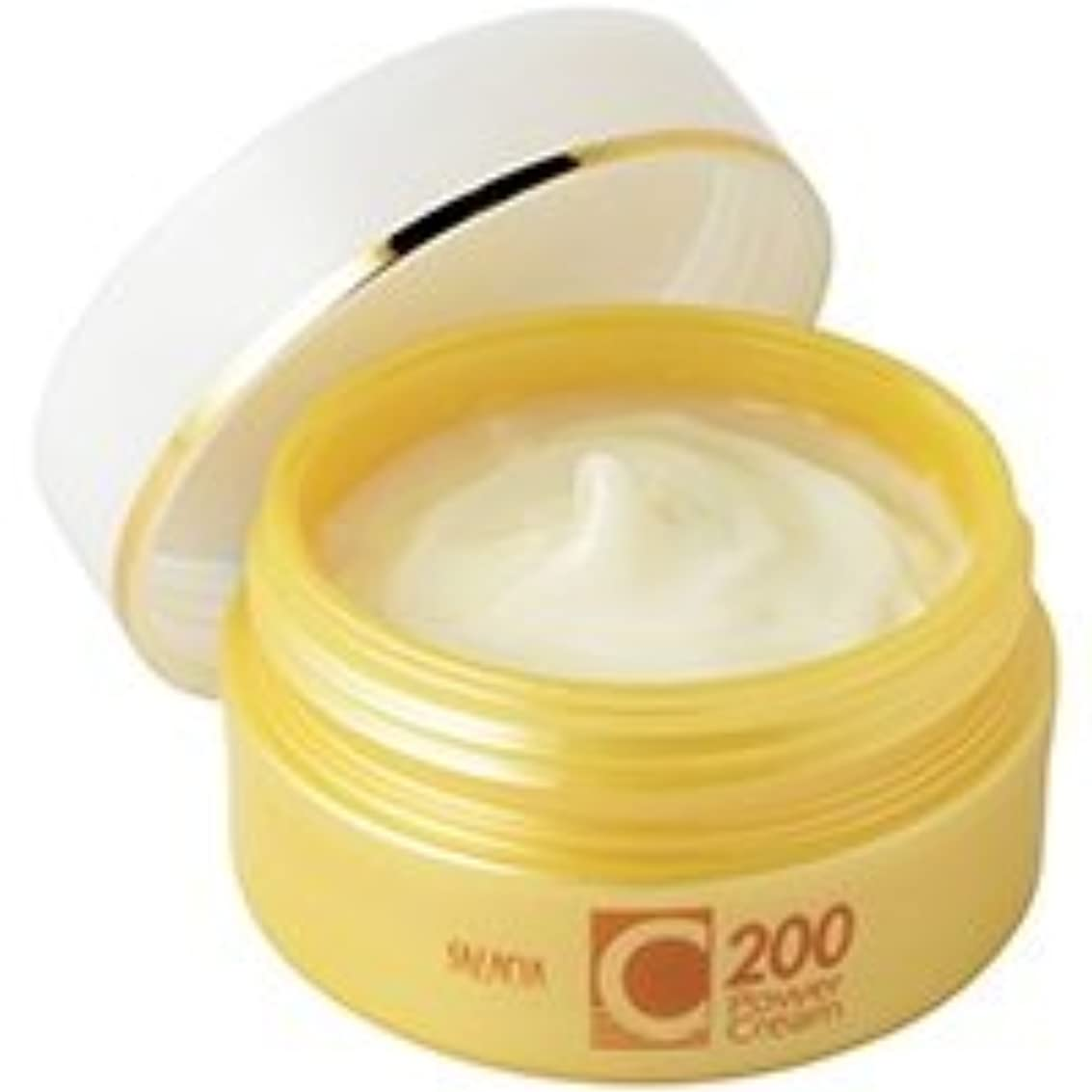 染色満たす不適当セレヴィーナ C200 パワークリーム 30g
