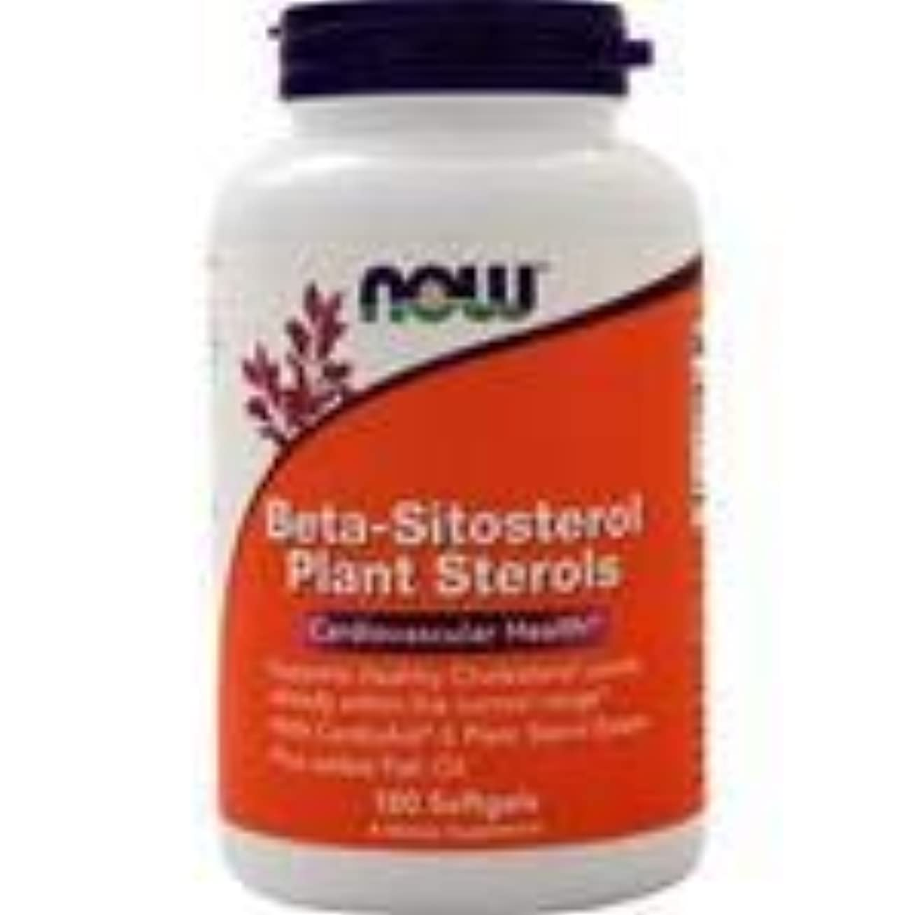 薄暗いトン伝統ベータシトステロール植物ステロール 180 sgels 2個パック