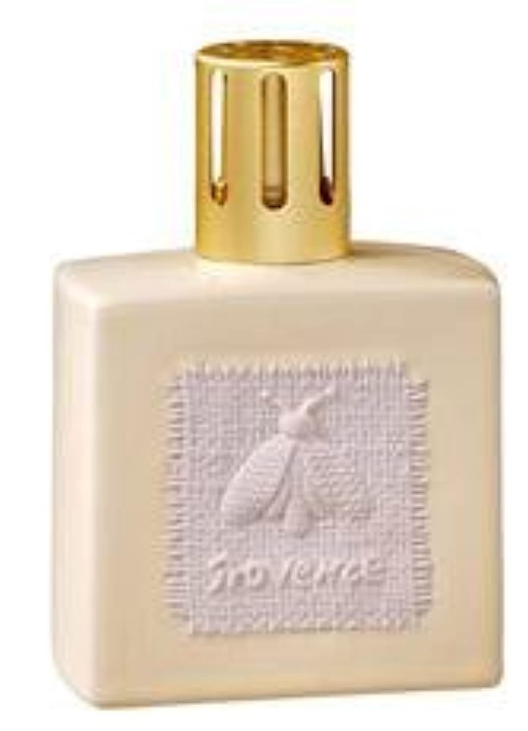 忠実ストラップ火炎ランプベルジェ?ランプ Provence Ivory