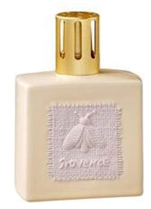 無声でユーモラス尾ランプベルジェ?ランプ Provence Ivory