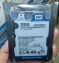 WesternDigital WD3200BEVE ScorpioBlue 2.5inch 5400rpm 320GB 8MB PATAの詳細を見る