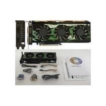 玄人志向 グラフィックボード nVIDIA GeForce GTX260 896MB GDDR3 PCI-E DVI TV-OUT オーバークロックモデル GF-GTX260-E896G2