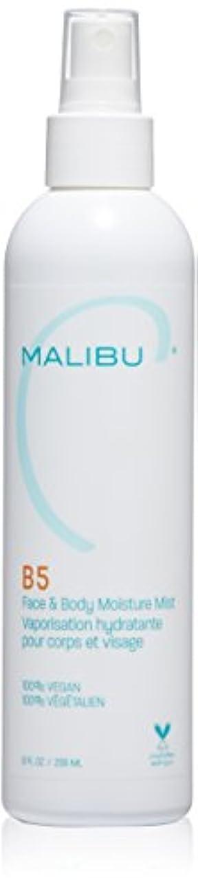 受け皿割合埋めるMalibu C B5 Face & Body Moisture Mist 236ml/8oz並行輸入品