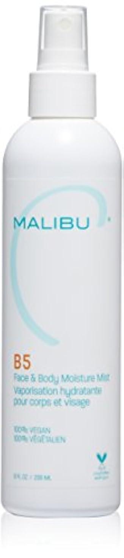 優越変更逸脱Malibu C B5 Face & Body Moisture Mist 236ml/8oz並行輸入品