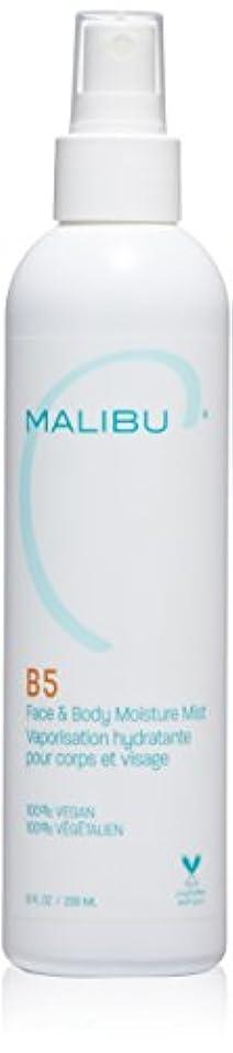 方言一晩カメMalibu C B5 Face & Body Moisture Mist 236ml/8oz並行輸入品