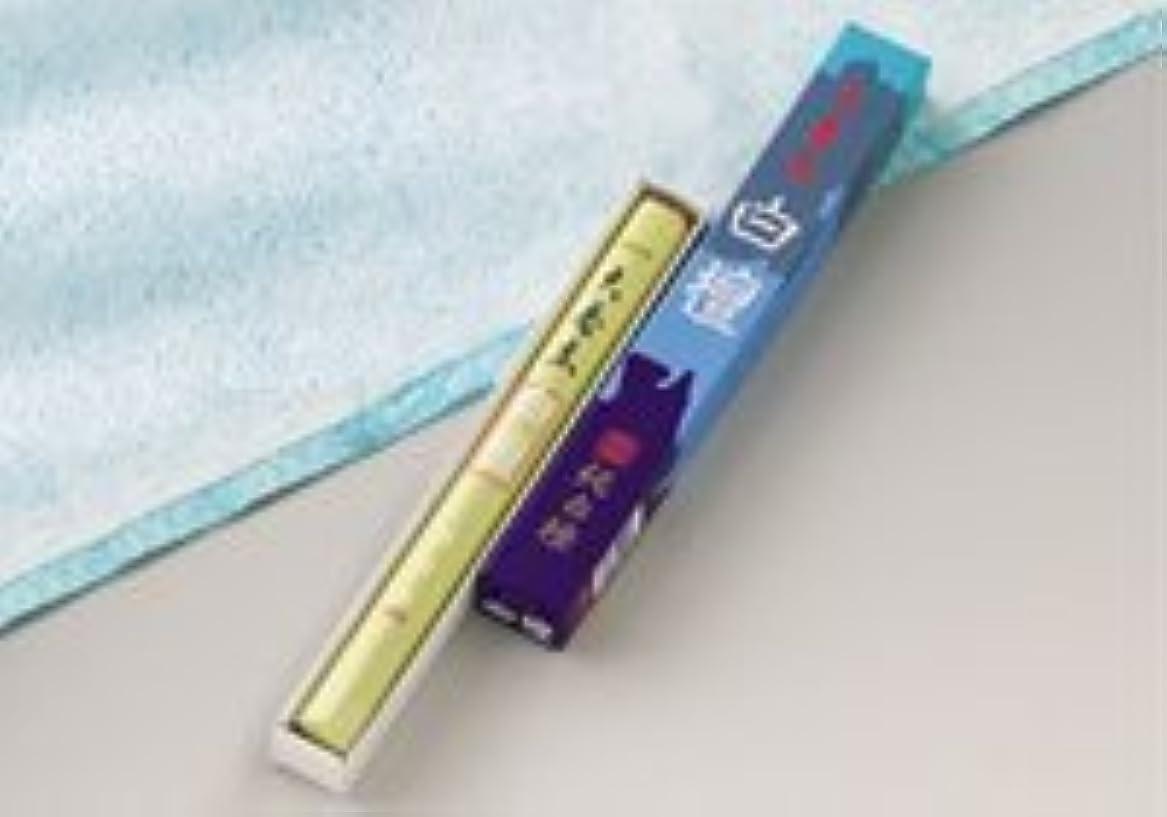 回転重要な役割を果たす、中心的な手段となる入口精華堂 大香木白檀 長寸1把入 (1)