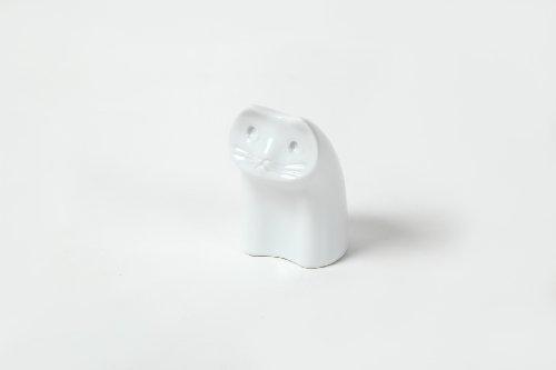 RoomClip商品情報 - オーナメント ねこ/白マット