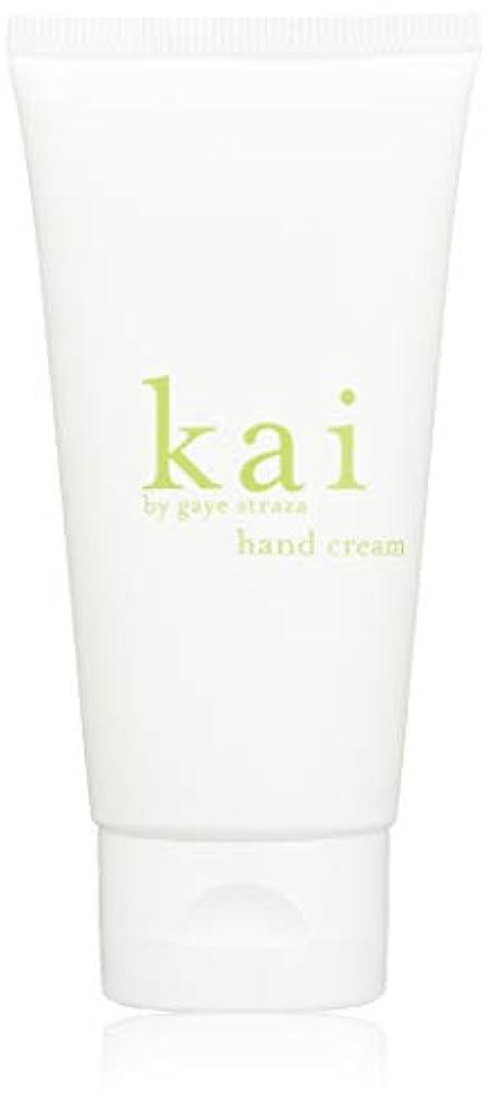 アカデミーぼかしキッチンkai fragrance(カイ フレグランス) ハンドクリーム 59ml
