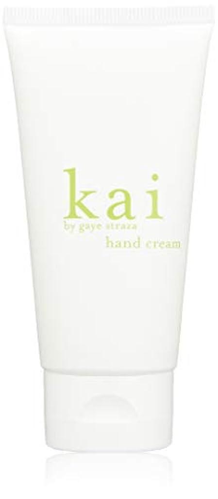 雰囲気ビットくそーkai fragrance(カイ フレグランス) ハンドクリーム 59ml
