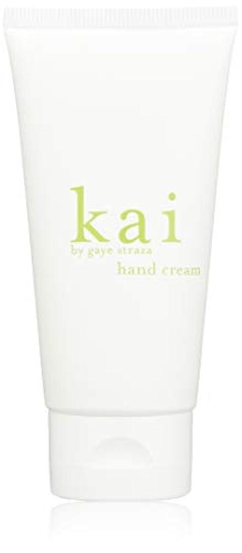 頭痛夜の動物園混合kai fragrance(カイ フレグランス) ハンドクリーム 59ml