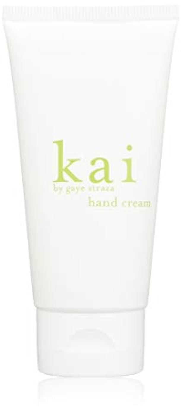 kai fragrance(カイ フレグランス) ハンドクリーム 59ml