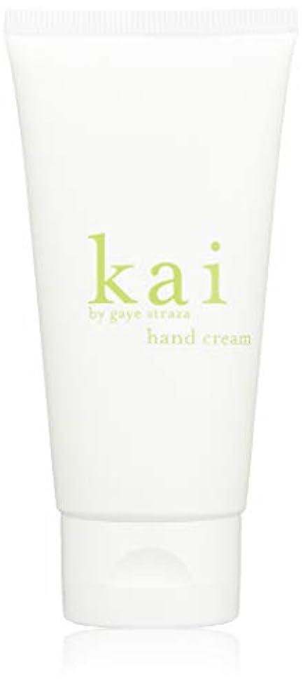 達成湿度予備kai fragrance(カイ フレグランス) ハンドクリーム 59ml