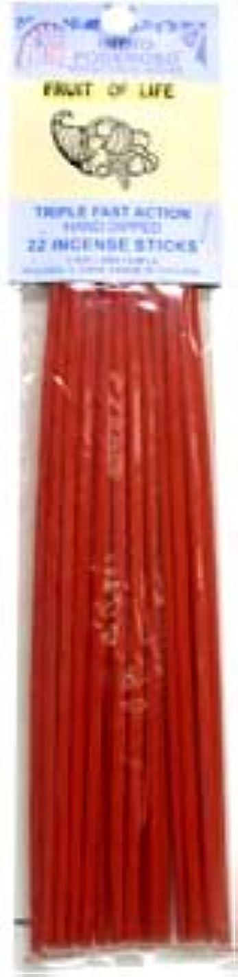 歯車検出するバスタブ強力なIndian Incense Sticks Fruit of Life