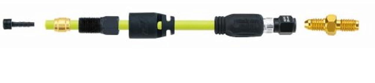 甘やかすしばしばベンチJAG WIRE(ジャグワイヤー) Mountain Pro Hydraulic Quick-Fit MAGURA (油圧ブレーキアダプター) HFA402