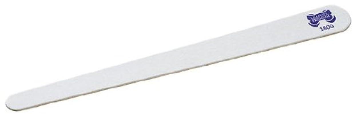 民兵微妙処方LEAFGEL PREMIUM(リーフジェル プレミアム) エメリーボード 180G