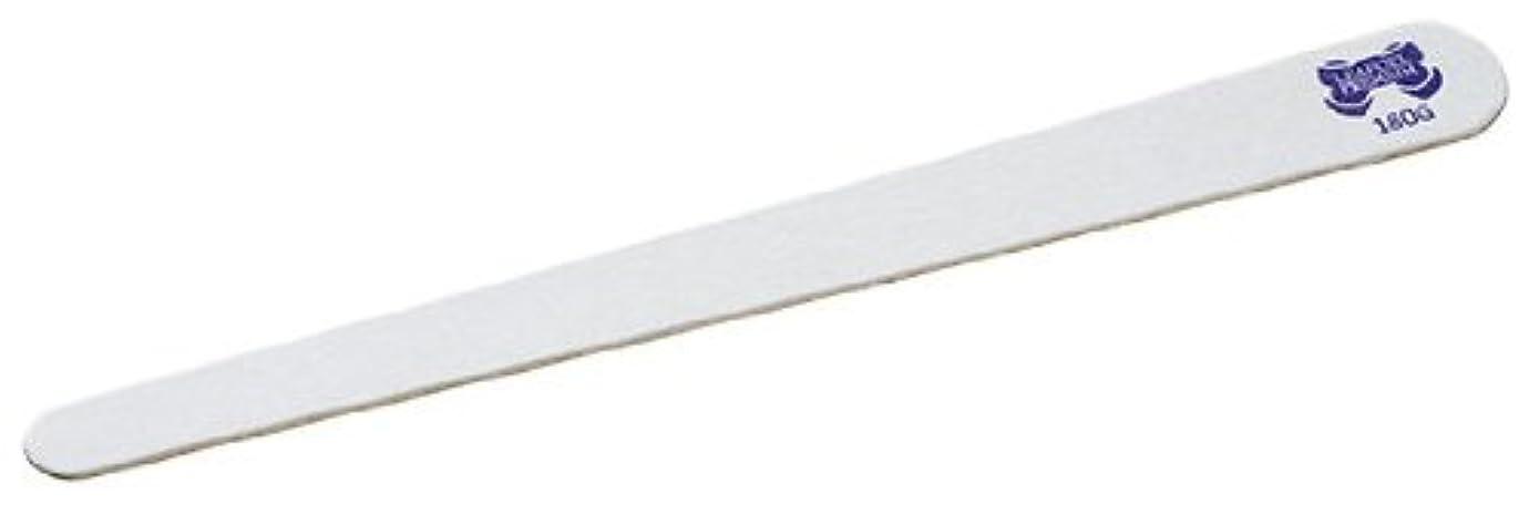 突き刺す珍しい遺棄されたLEAFGEL PREMIUM(リーフジェル プレミアム) エメリーボード 180G
