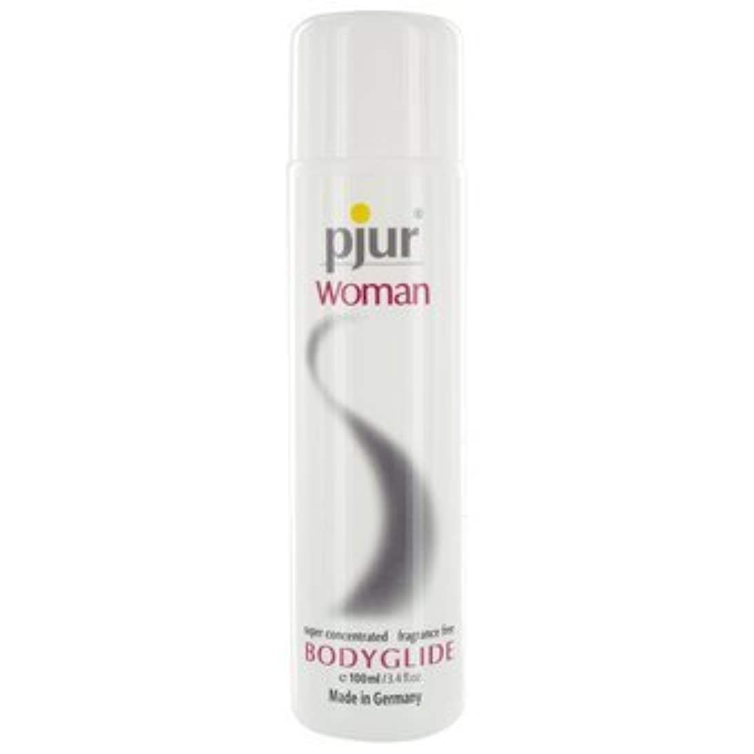 恵み荒らす荒らすPjur Bodyglide Woman Lubricant - 100ml