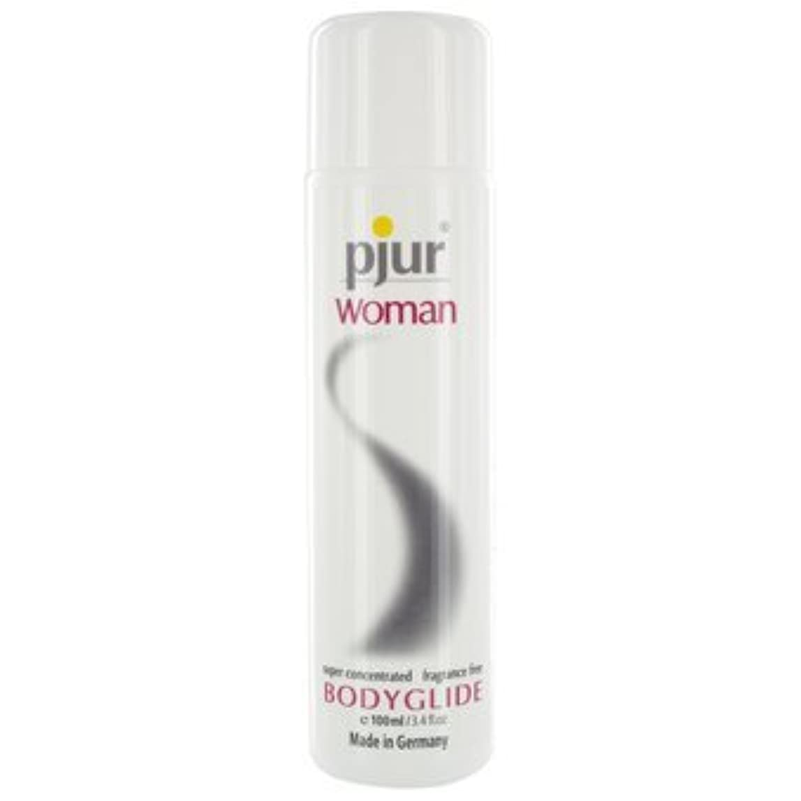 まとめる支店丘Pjur Bodyglide Woman Lubricant - 100ml