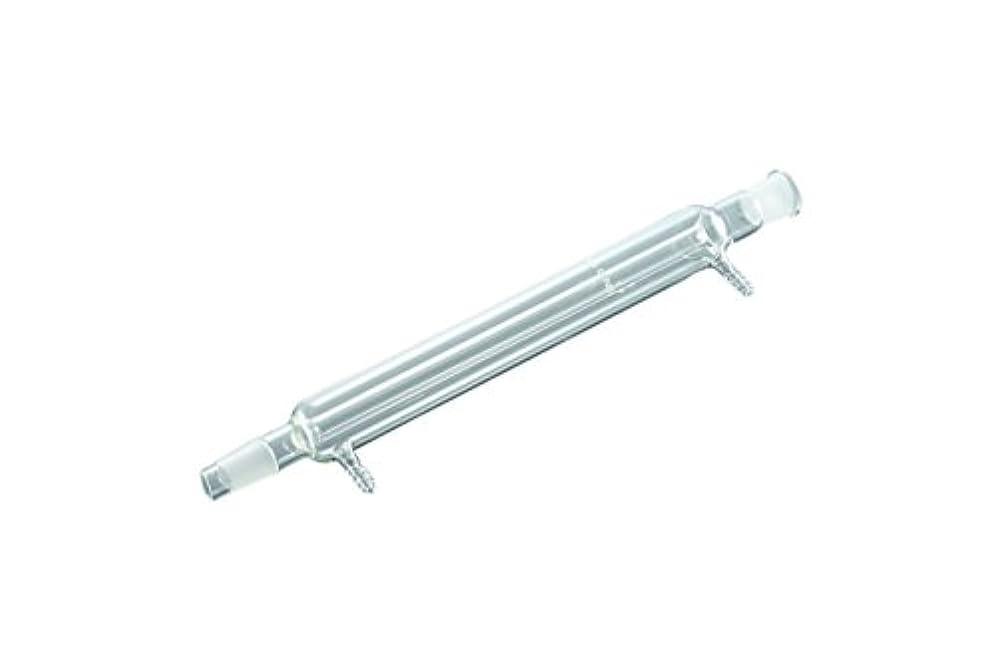 わかりやすい競うフラグラントアズワン 共通摺合冷却器 リービッヒ