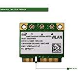 ワイヤレスネットワークアダプタfor laptop-intel Centrino UltimateワイヤレスN 6300Wi - FiアダプタMini PCIe Wi - Fi card-802.11N 3x 3stream-2.4ghz 450Mbpsまたは5GHz 450mbps-wirelessアダプタ