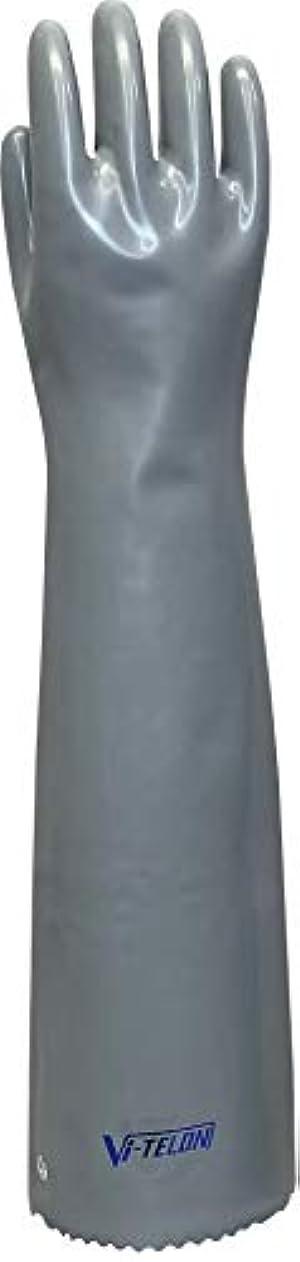 ハナキゴムバイテロン(R) グローブ 長手