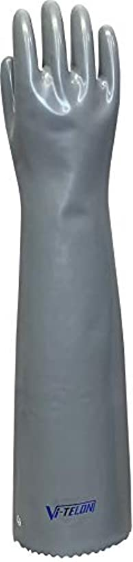 桃の放課後ハナキゴムバイテロン(R) グローブ 長手