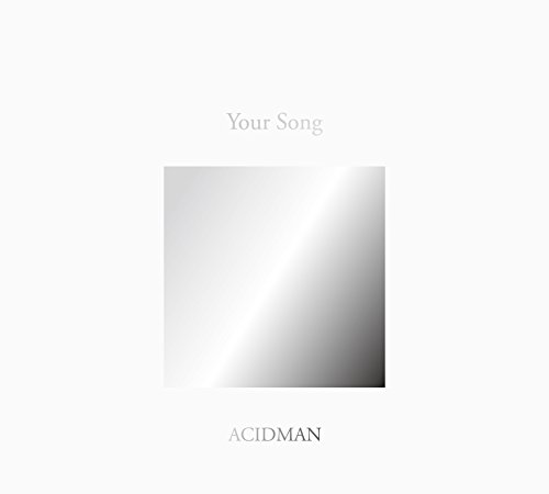 "[画像:ACIDMAN 20th Anniversary Fans' Best Selection Album""Your Song""(初回限定盤)]"