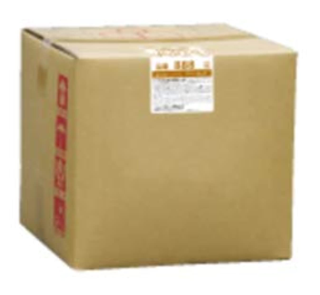 迷彩嘆願バケツフタバ化学 スパジアス ボディソープ 18L 詰め替え 800ml専用空容器付 黒糖と蜂蜜