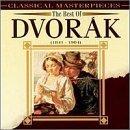 Classical Masterpieces: Dvorak