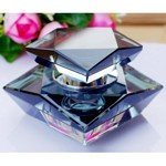 Noble K9 Crystal Car Perfume Bottle with Perfume(Crystal Black) by TRJAQB [並行輸入品]
