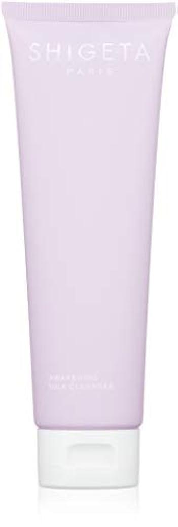 回想生理一定SHIGETA(シゲタ) AW ミルククレンザー 150ml