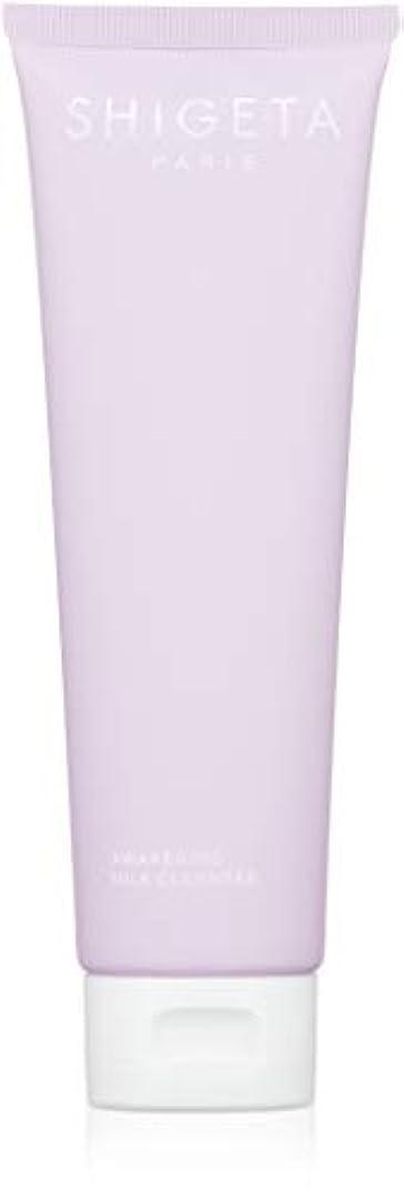 トランジスタカトリック教徒膨らみSHIGETA(シゲタ) AW ミルククレンザー 150ml