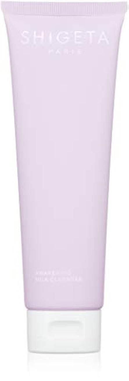 不十分な強打交換SHIGETA(シゲタ) AW ミルククレンザー 150ml