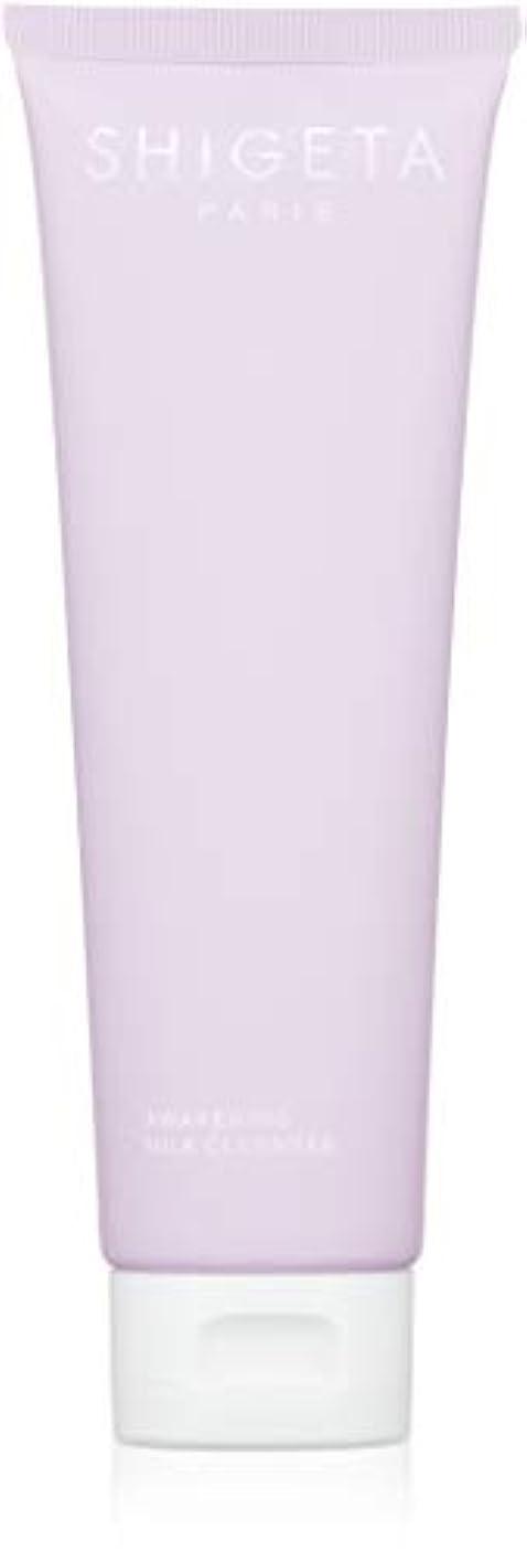 気質バターフリッパーSHIGETA(シゲタ) AW ミルククレンザー 150ml