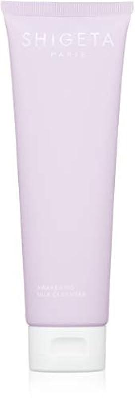 不明瞭不規則性トンネルSHIGETA(シゲタ) AW ミルククレンザー 150ml