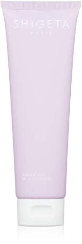 意識的株式親指SHIGETA(シゲタ) AW ミルククレンザー 150ml