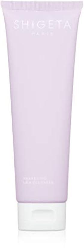 淡い突然のボックスSHIGETA(シゲタ) AW ミルククレンザー 150ml
