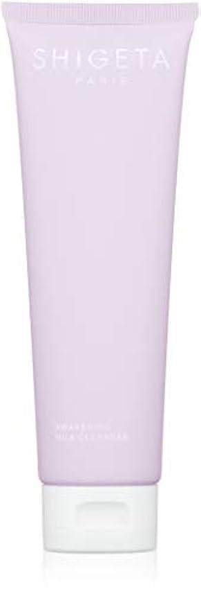 害順番夜明けにSHIGETA(シゲタ) AW ミルククレンザー 150ml