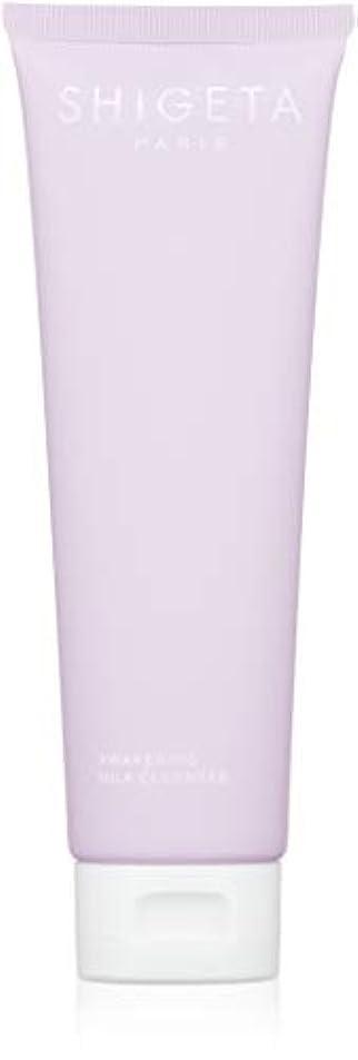 ゲートウェイ背が高い右SHIGETA(シゲタ) AW ミルククレンザー 150ml
