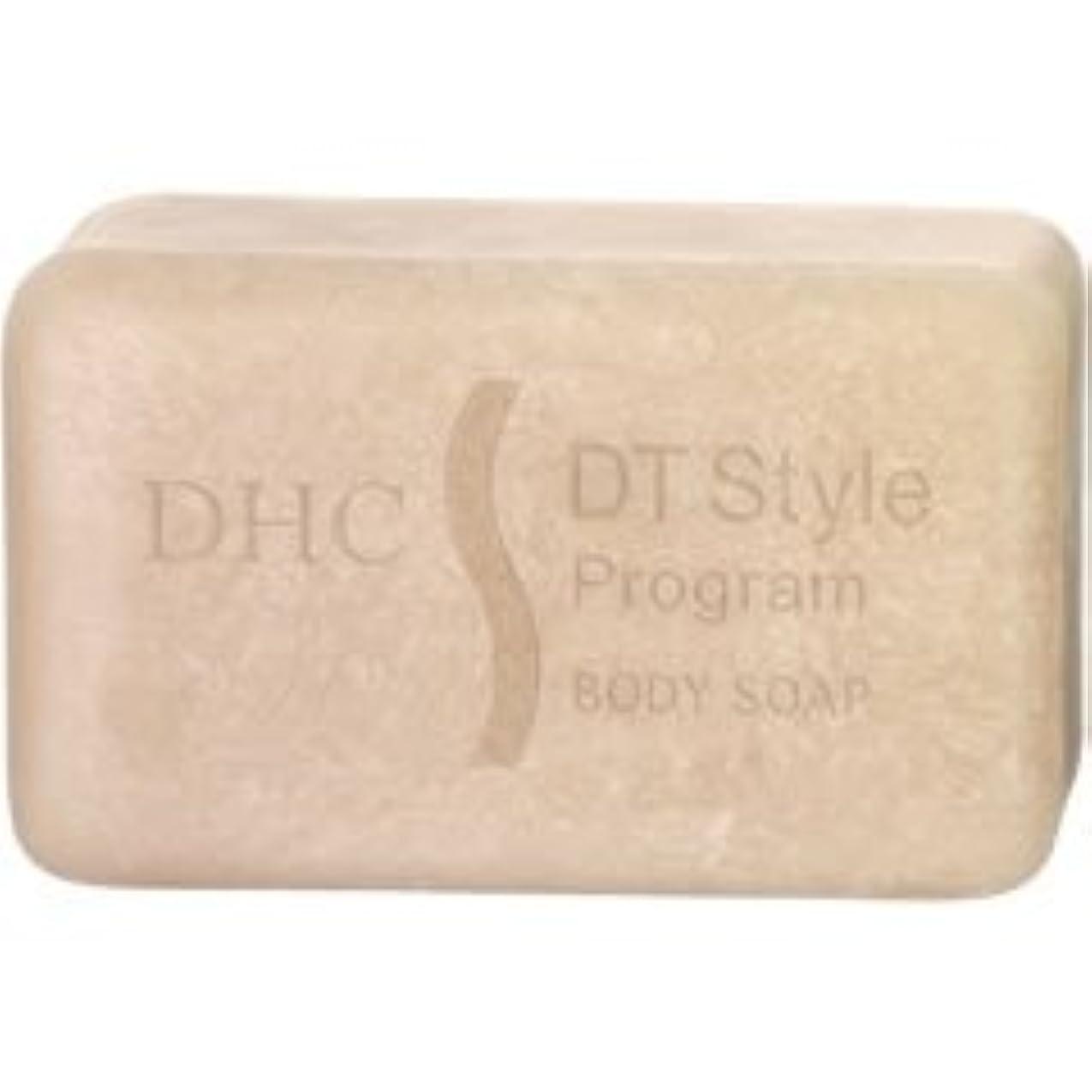 追加するスナッチ量でDHC DSボディソープ 150g