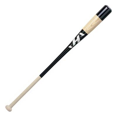 ハタケヤマ 野球用 硬式 軟式 ソフト兼用 ノックバット HT-RW 91cm・550g平均