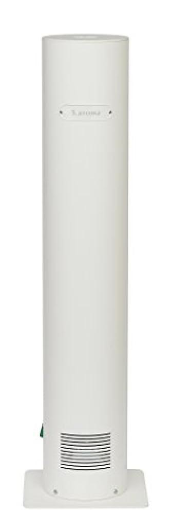 指紋アプトかかわらず高性能 アロマ ディフューザー 「S.aroma 」 ご家庭から業務用まで対応