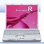 Letsnote R9シリーズ<2010年夏モデル>