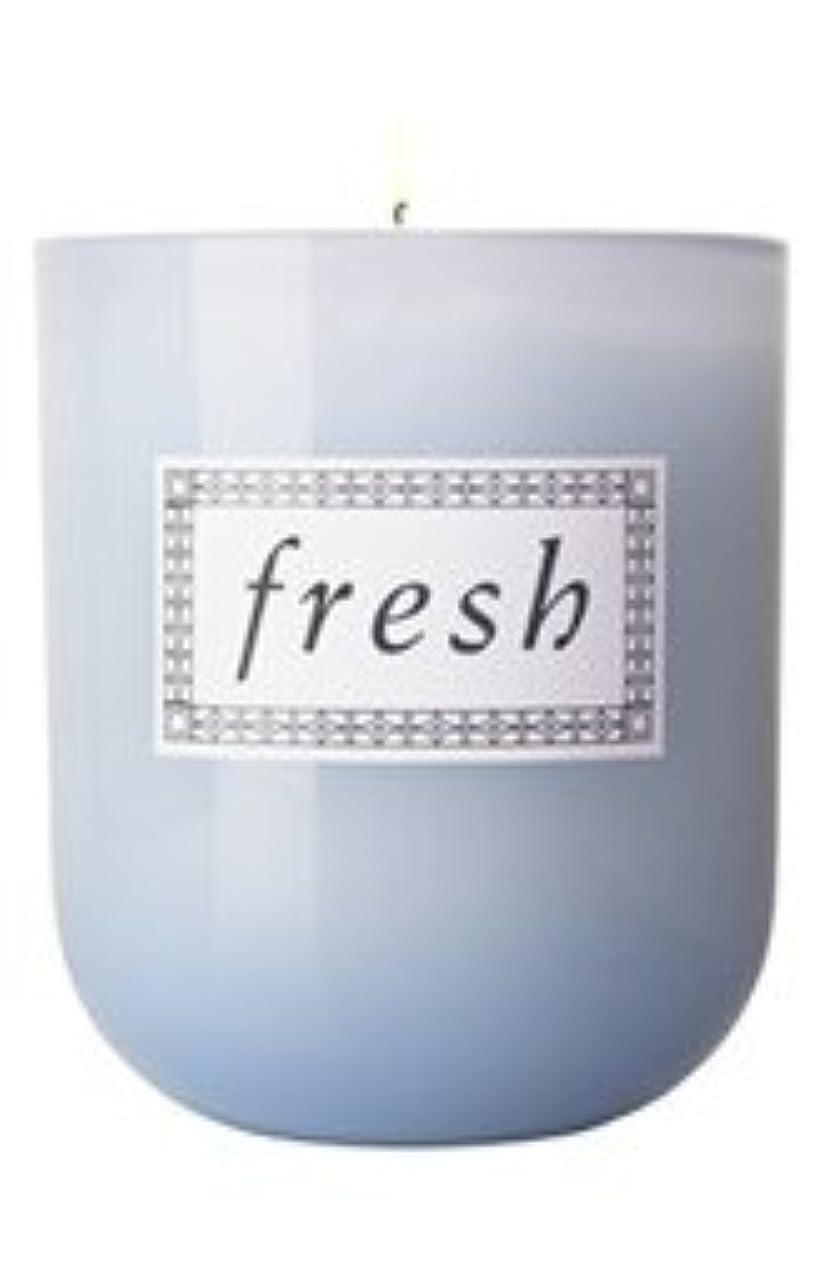 ようこそ靴下受取人Fresh Life (フレッシュ ライフ) 215g Scented Candle (香りつきキャンドル)