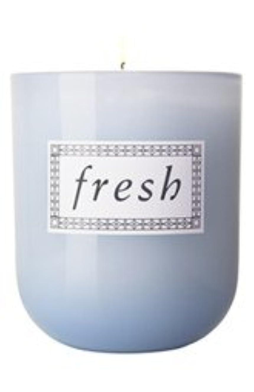 嫉妬嫌い熟読Fresh Life (フレッシュ ライフ) 215g Scented Candle (香りつきキャンドル)