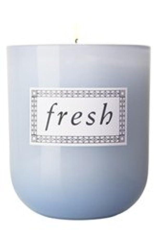 珍しいバラ色黙Fresh Life (フレッシュ ライフ) 215g Scented Candle (香りつきキャンドル)