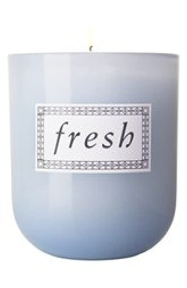 中世のしっとり投獄Fresh Life (フレッシュ ライフ) 215g Scented Candle (香りつきキャンドル)